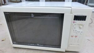 Microwave with grill by Whirlpool