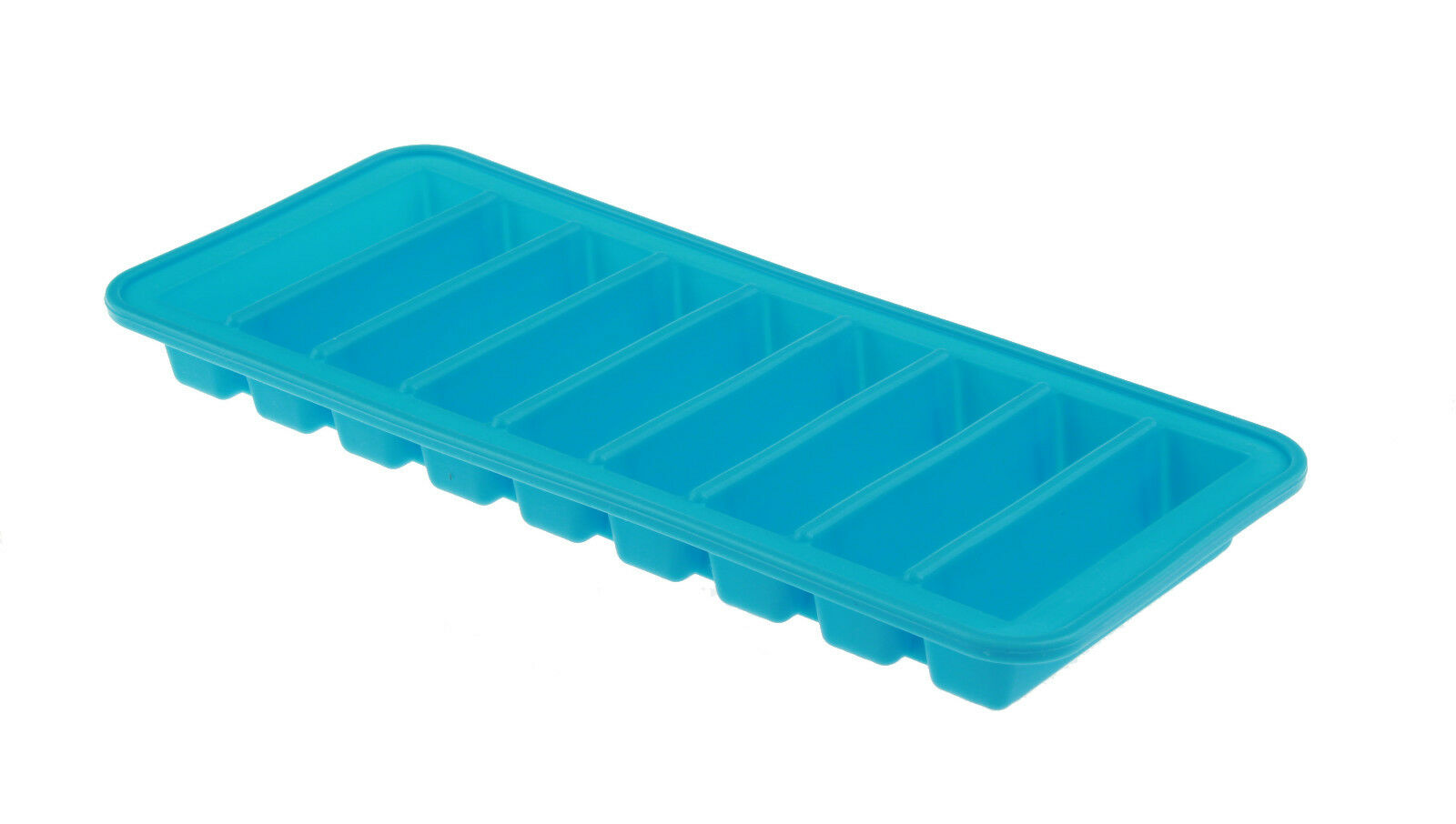 Silicone Baby Food Freezer Tray Pink or Blue Zeal Silicone Style