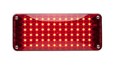 Whelen 700 Series Led Braketail Light - 70btt - New