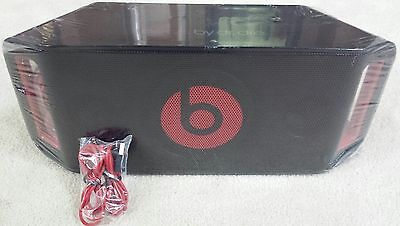 Beats by Dr Dre Beatbox Portable Bluetooth Wireless Speaker Boombox on Rummage