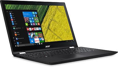 "Acer 15.6"" Spin 3 Intel Core i3 Dual-core 2.40GHz 4GB Ram 128 GB SSD Windows 10"