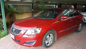 2007 Toyota Aurion Sedan Rowville Knox Area Preview
