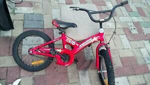 Giant 16 inch kid bike