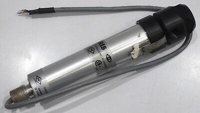 Iris S706 Ultraviolet Viewing Scanner Head Uv Sensing Ir Flame Monitor 3