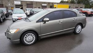 2006 Acura CSX Touring Automatic Certified 2Yr Warranty