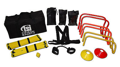 Sports Speed And Agility Kit