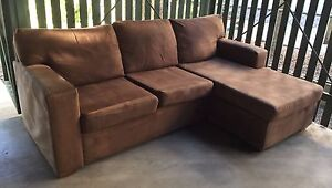 Modular couch Lutwyche Brisbane North East Preview