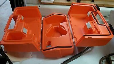 Sokkia Leitz Ce-3 Carrying Case Transit Case New Se12