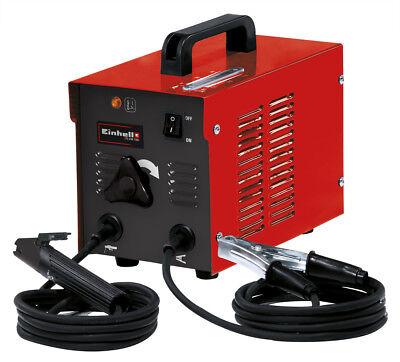 Einhell TC-EW 150 Elektro-Schweissgerät Elektrodenhalter Schweißer NEU