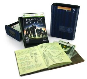 NEW Xbox 360 Games - $35 AND UNDER - Halo: Reach, Fable II, Banjo Kazooie & more (see ad for full list and pricing)