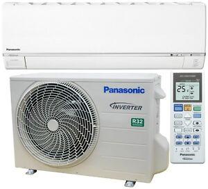 New Panasonic A/C installed $1,190 5yrs warnty Ballajura Swan Area Preview