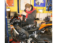 WELDING WORK MOTOR MECHANIC SERVICE AND REPAIR MOTOR BIKES CARS ALL MOTOR CYCLE PARTS
