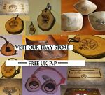 HANDMADE NATURAL UNIQUE GIFTS