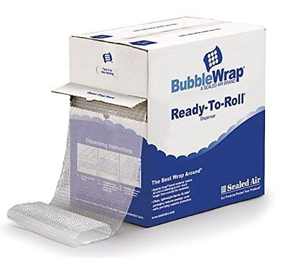 Sealed Air Bubble Wrap 100002037 Ready-to-roll Cellular Cushioning Dispenser 12