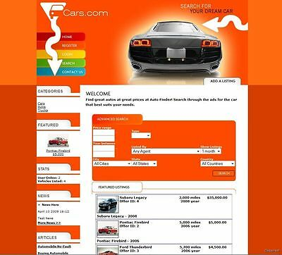 Cars Classified Ads Website Home Business For Sale. Cars Trucks Bikes Suv Ads