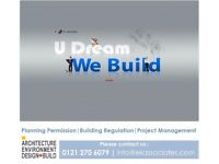 Architect| PlanningPermission| BuildingRegulation| Extension| LoftConversion| Builder| Contractor|