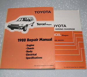 1988-TOYOTA-TERCEL-Dealer-Shop-Service-Repair-Manual-Electrical-Wiring-Diagram