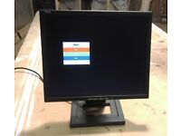 Computer Monitor 17inch
