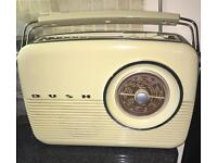 Bush DAB Digital Radio