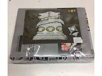 DESIGNER BRAND BED SHEETS (Many Styles Available) HIGH QUALITY, RARE