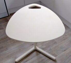 Ikea laptop stand