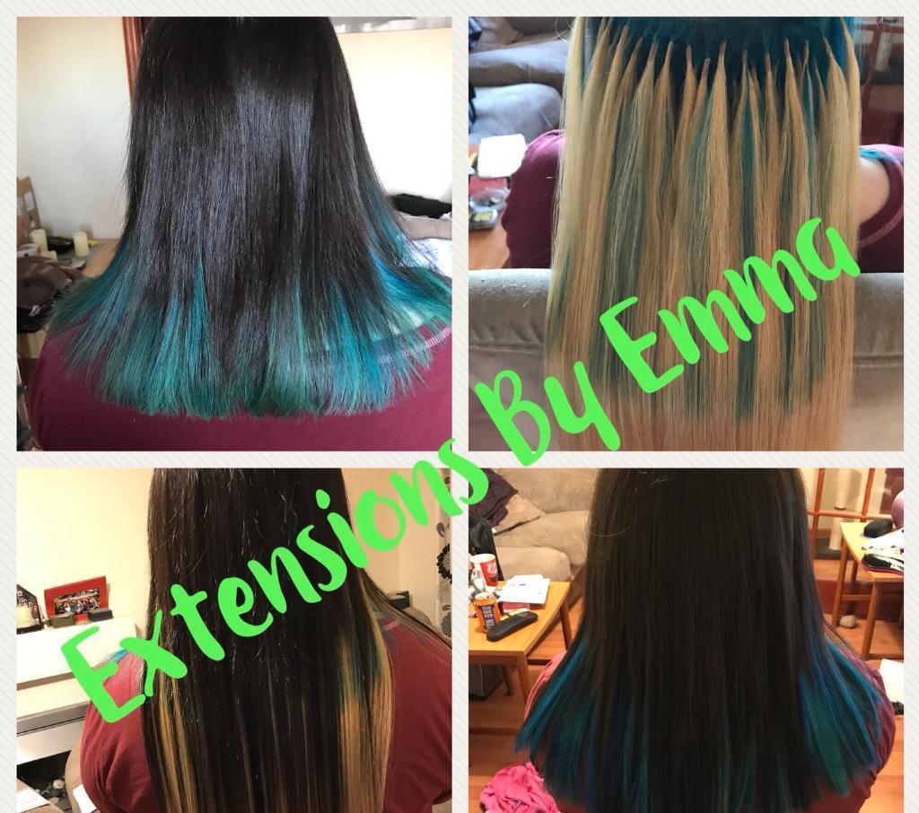 Hair Extensions In Falkirk Gumtree