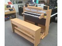 Shop Display Roland C330 Church Organ Part Exchange & Finance Available
