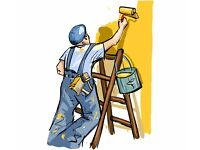 Painter, decorator and handyman in good price