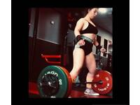 1-1 FEMALE-ONLY PERSONAL TRAINING