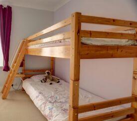 John Lewis Low Rise Single Cabin Bed In Bromley London Gumtree