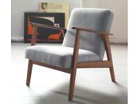 Wanted: 1950's Scandinavian Armchair for Theatre Production