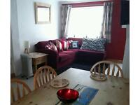 Holiday cottage in Cornwall dog friendly