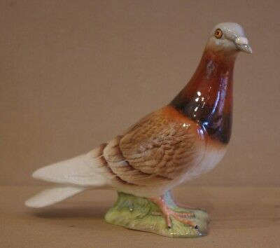 ### LOVELY BESWICK MODEL PIGEON 1383 SECOND VERSION ###