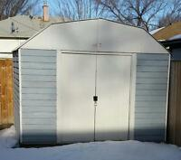Shed - free
