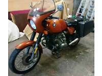 WANTED BMW AIRHEAD MOTORCYCLE WANTED