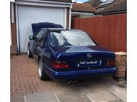 Mercedes 300CE w124 Coupe 300 CE - Open To Offers