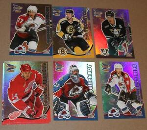 McDonalds Hockey Card Strathcona County Edmonton Area image 1