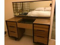 VINTAGE STAG C RANGE DRESSING TABLE