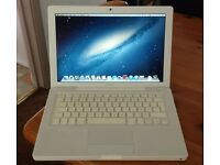 Cheap MacBook laptop in excellent condition