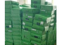 Joblot of 100 Official Microsoft Xbox Chat Headsets