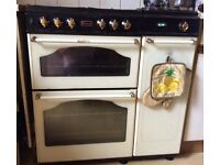 STOVES ENVOY RANGE COOKER. FREE FOR SPARES OR REPAIRS