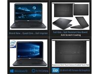 Brand-New… Wide-Screen…DELL-INSPIRON 15 Laptop…3000 series. Boxed