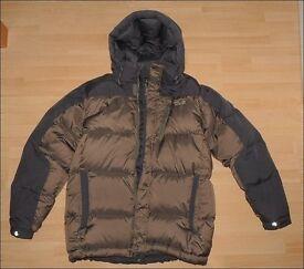 Gents Mountain Hard Wear Hardwear Sub Zero Mountain Jacket Parka 650 Fill Goose Down Large