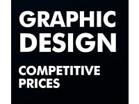 Freelance Graphic Designer and Illustrator - competitive prices