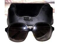 Calvin Klein Genuine woman's sun glasses