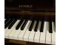 *Piano Lessons* £10/Lesson *Diploma Accredited Tutor*