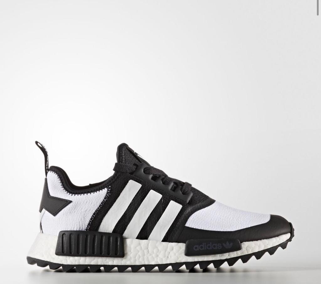 ydeksf Cheap Adidas NMD Runner Zebra Stripes For Sale : shop