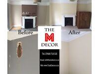 Exeter, Torquay Painting, Decorating, Tiling, Handyman Service - Student Accommodation Discount