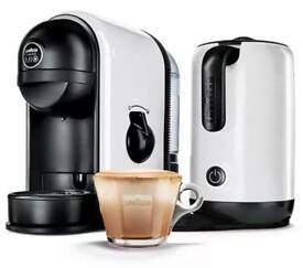 Lavazza Coffe Maker