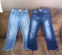 Boy's Youth Jeans